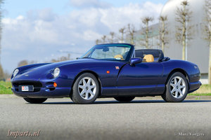 Excellent TVR Chimaera 4.0 (LHD)