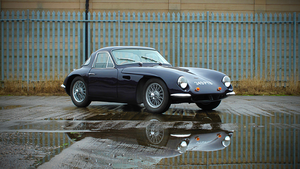 TVR Grantura 1960 mk1 For Sale