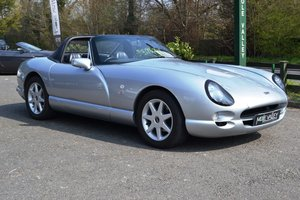 1999 TVR Chimaera 500 For Sale