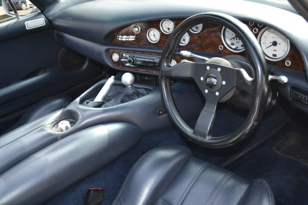 1999 TVR Chimaera 500 For Sale (picture 5 of 6)