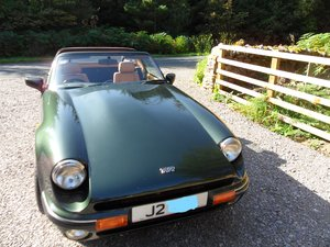 1991 TVR S2 V8  For Sale