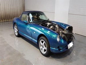 1999 TVR CHIMAERA 4LTR V8 POWER STEERING AND FULL SERVICE HI For Sale