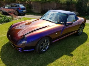 1998 TVR CHIMAERA 4.0 V8 - STUNNING! For Sale