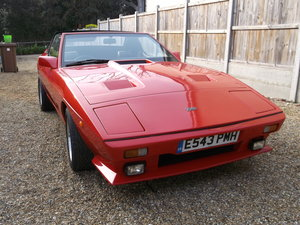1988 TVR Tasmin 350i  £6,500 Suffolk For Sale