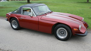 1976 Beautiful TVR 3000M -Classic good looks! SOLD