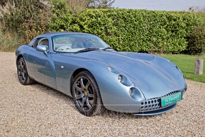 2002 TVR TUSCAN S 4.0L  For Sale