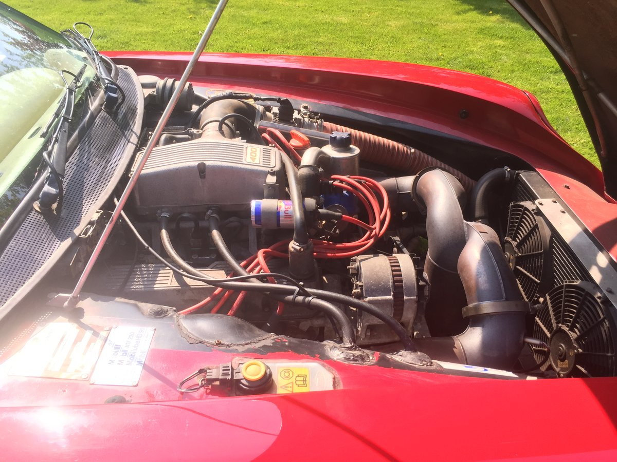 1991 4.0 ltr For Sale (picture 5 of 6)