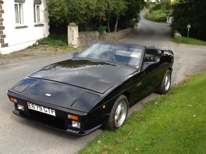 1988 TVR 350i