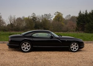1996 TVR Cerbera For Sale by Auction