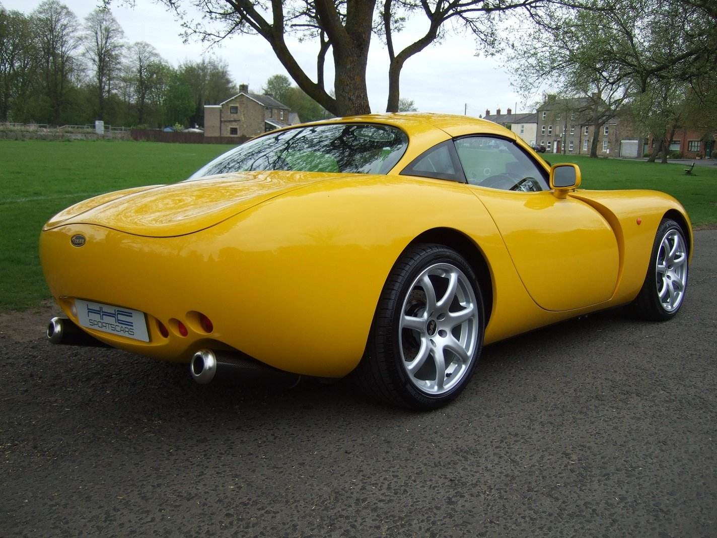 """2000 """"They Call Me Mellow Yellow!"""" For Sale (picture 4 of 6)"""