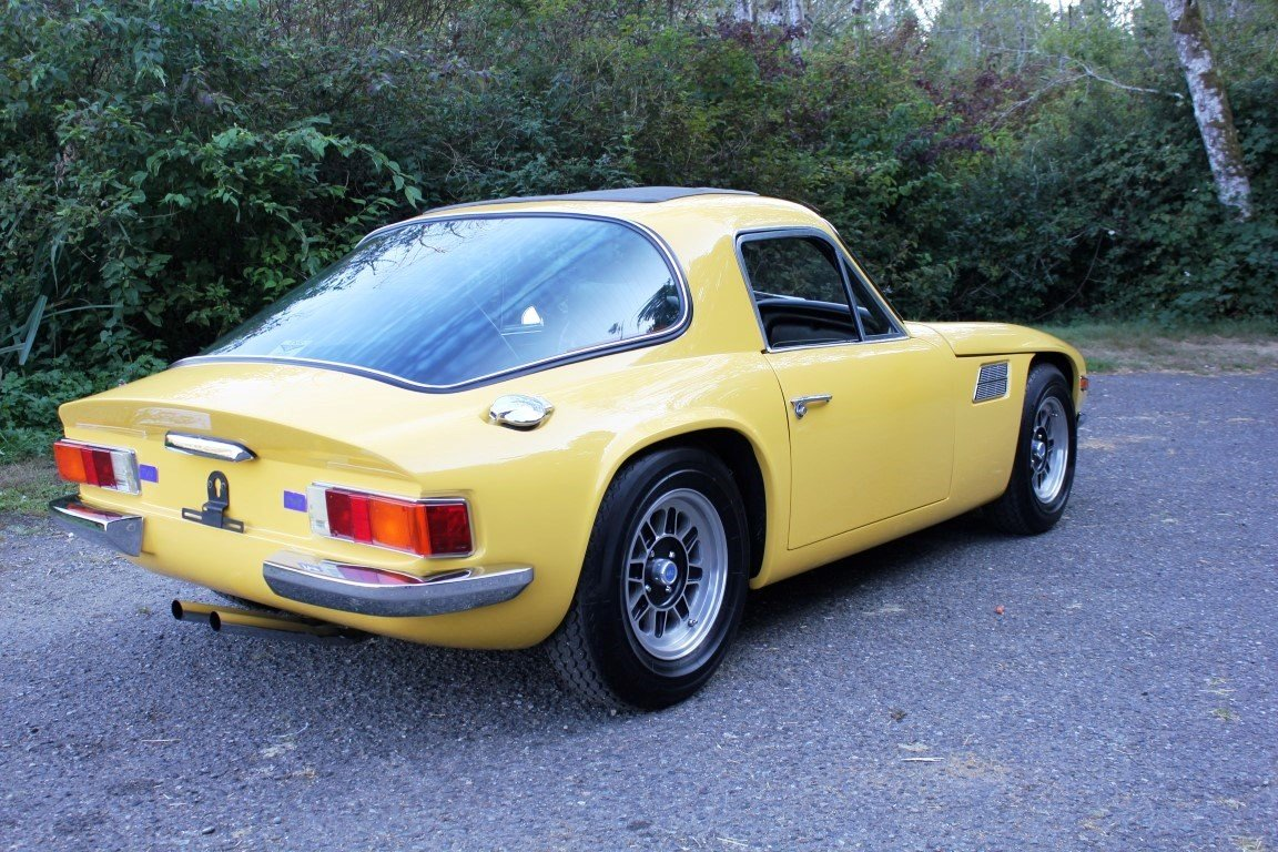 1974 TVR 2500 M  For Sale (picture 2 of 6)