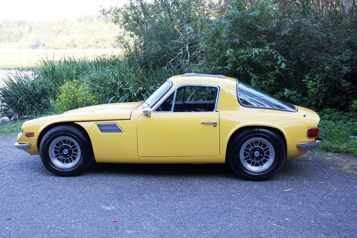 1974 TVR 2500 M  For Sale (picture 3 of 6)