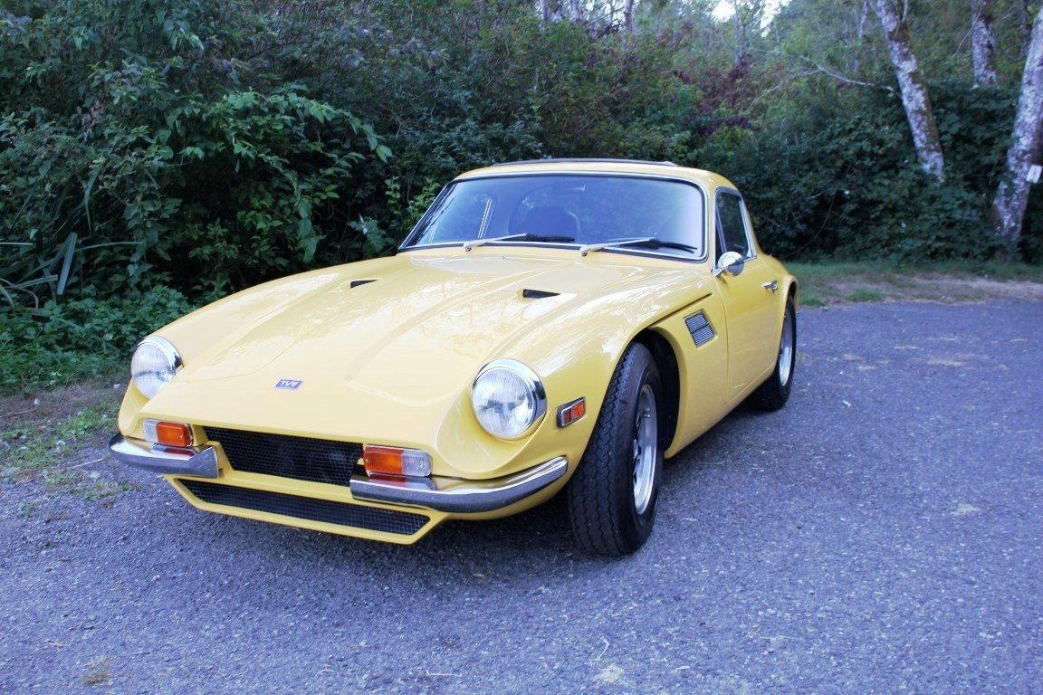 1974 TVR 2500 M  For Sale (picture 4 of 6)
