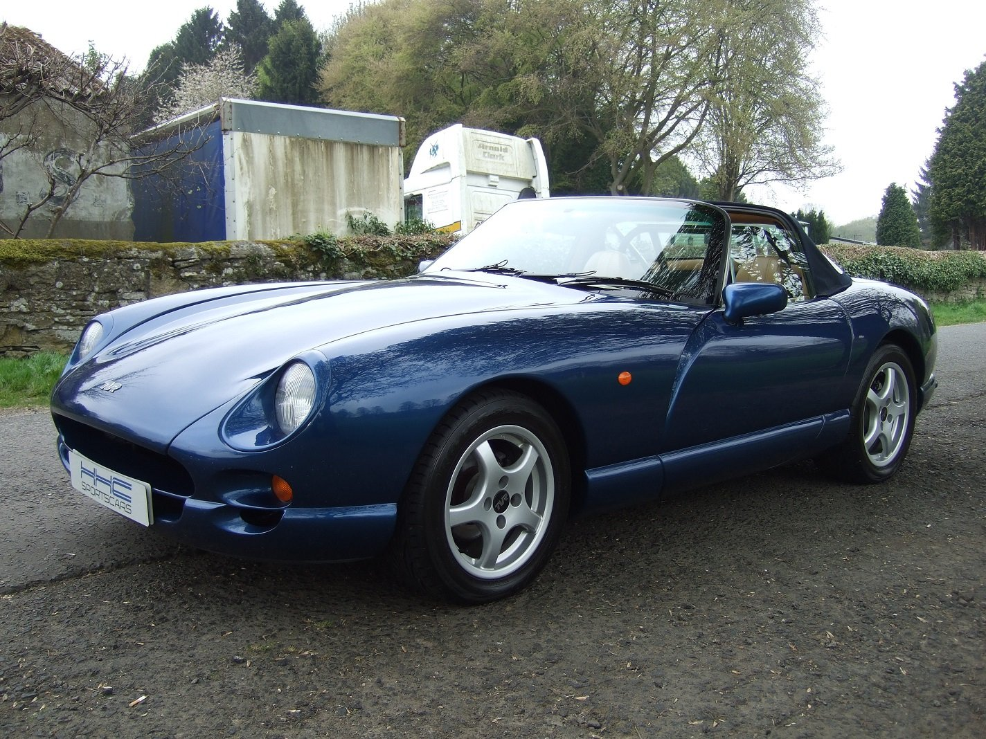 1999 Classic Chimaera... SOLD (picture 2 of 6)