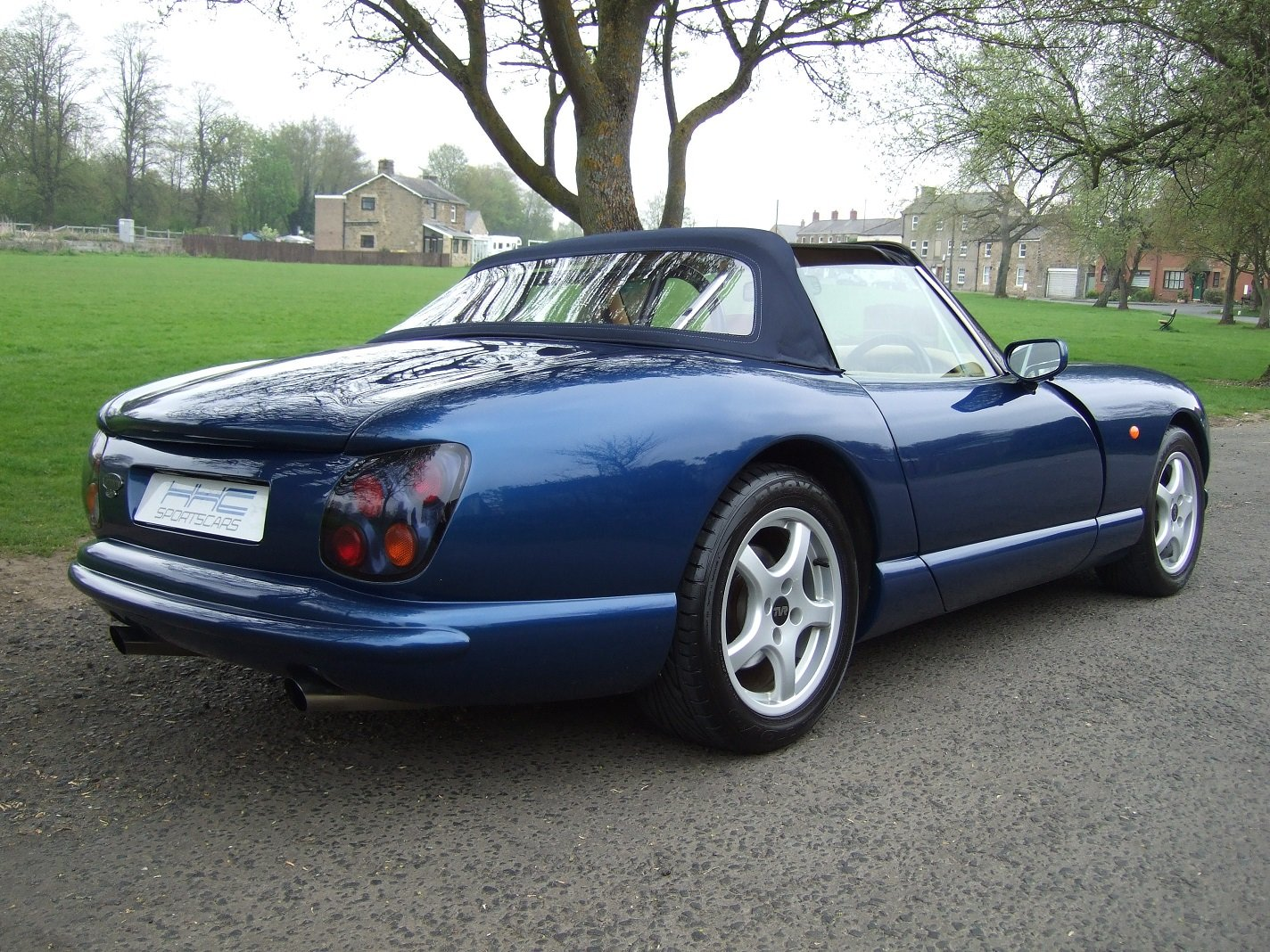 1999 Classic Chimaera... SOLD (picture 4 of 6)