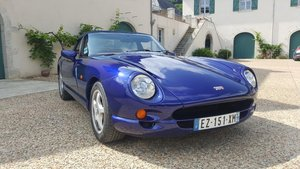 1998 TVR Chimaera 400 low miles For Sale