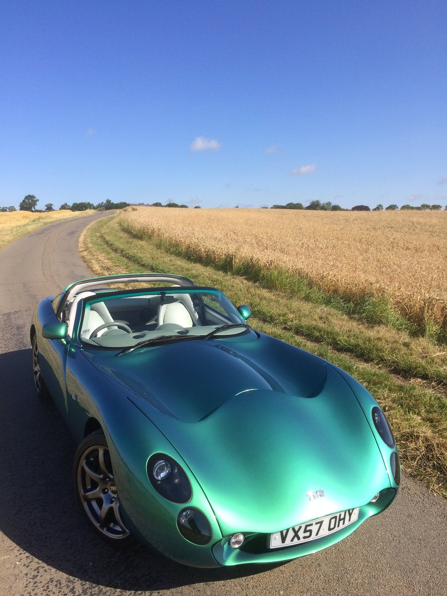 2008 Last Batch from TVR - Extraordinary Rare Example  SOLD (picture 6 of 6)