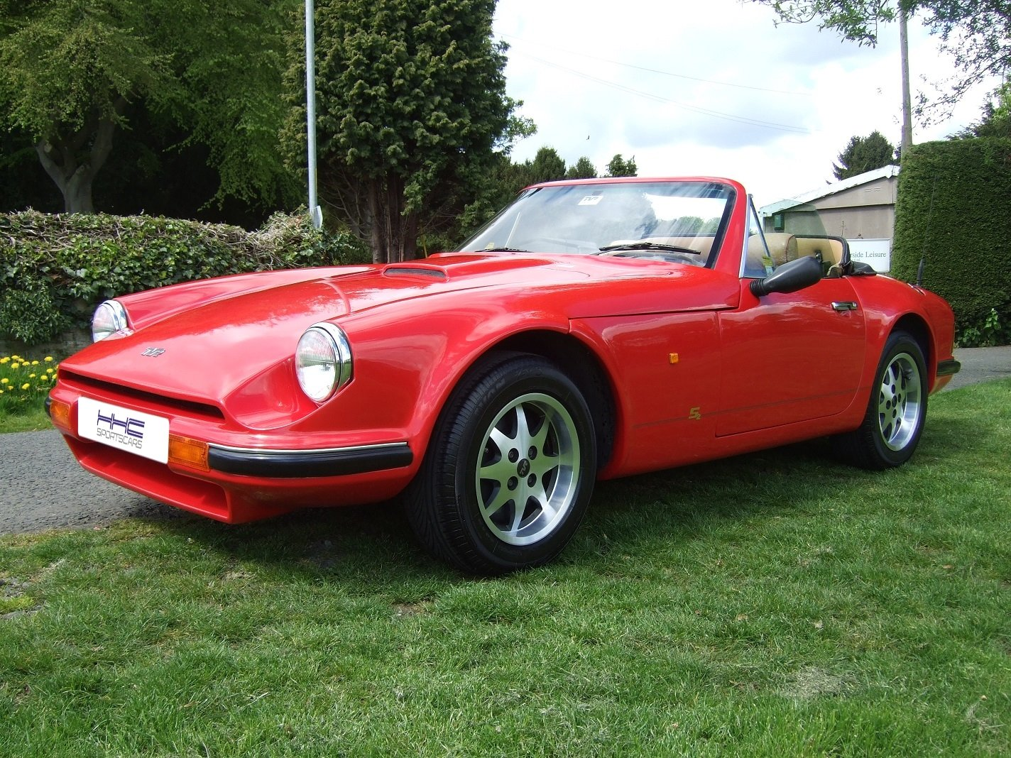 1989 Ideal First TVR? SOLD (picture 2 of 6)