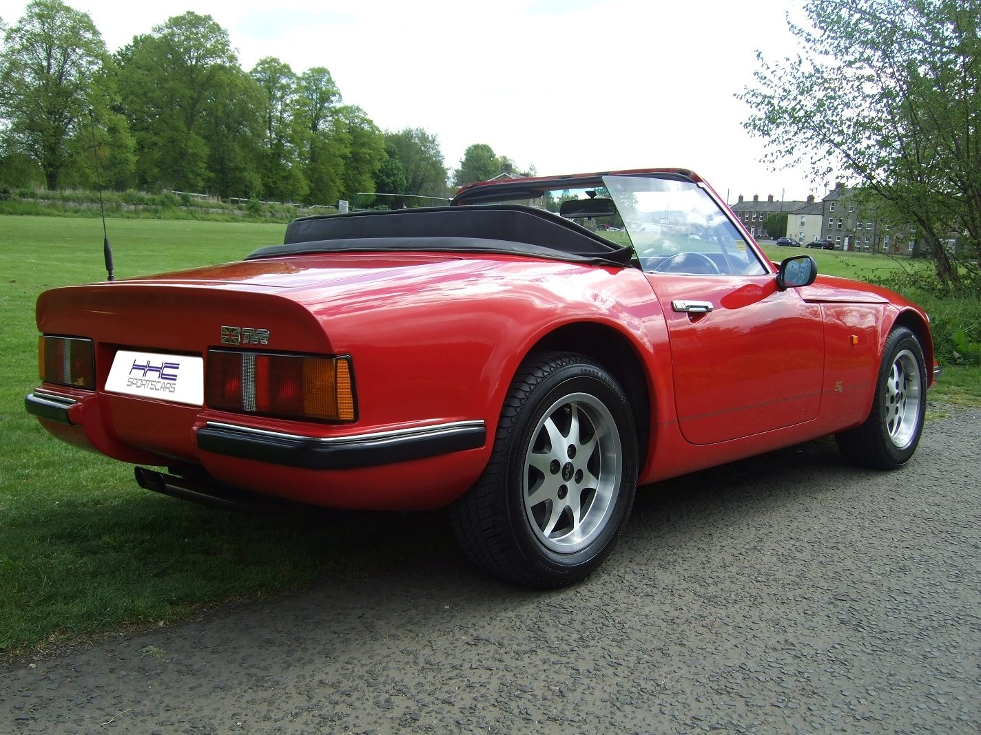 1989 Ideal First TVR? SOLD (picture 4 of 6)
