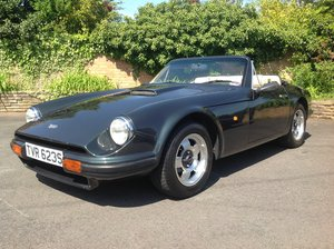 1989 TVR 280S