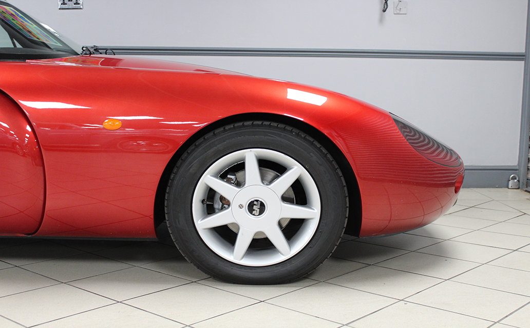 1998 TVR Griffith 500 For Sale (picture 6 of 6)