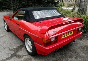 1986 TASMIN 350i (4.5 V8 )