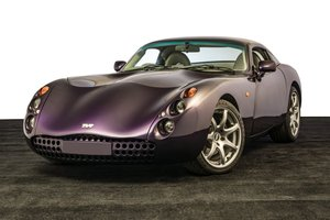 2005 Tuscan TVR