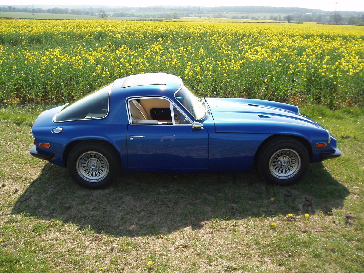 1977 TVR 3000M  For Sale (picture 1 of 6)