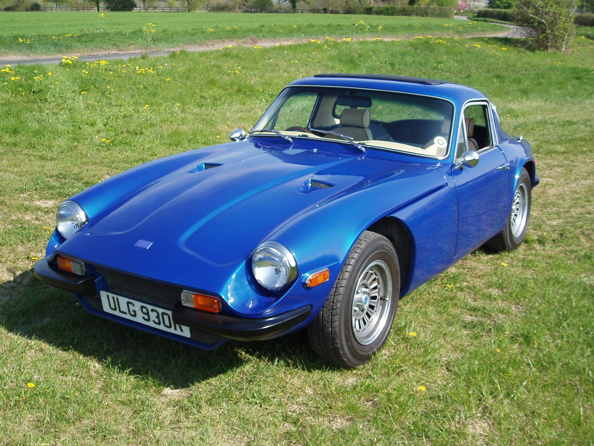 1977 TVR 3000M  For Sale (picture 2 of 6)