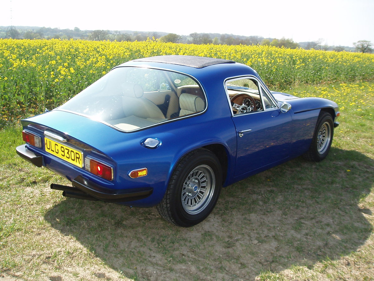 1977 TVR 3000M  For Sale (picture 3 of 6)