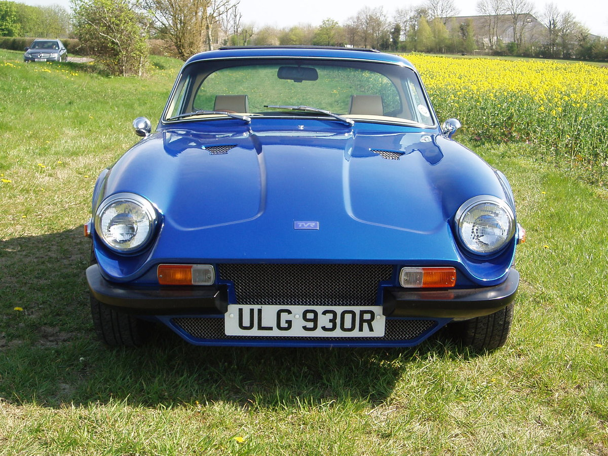 1977 TVR 3000M  For Sale (picture 4 of 6)