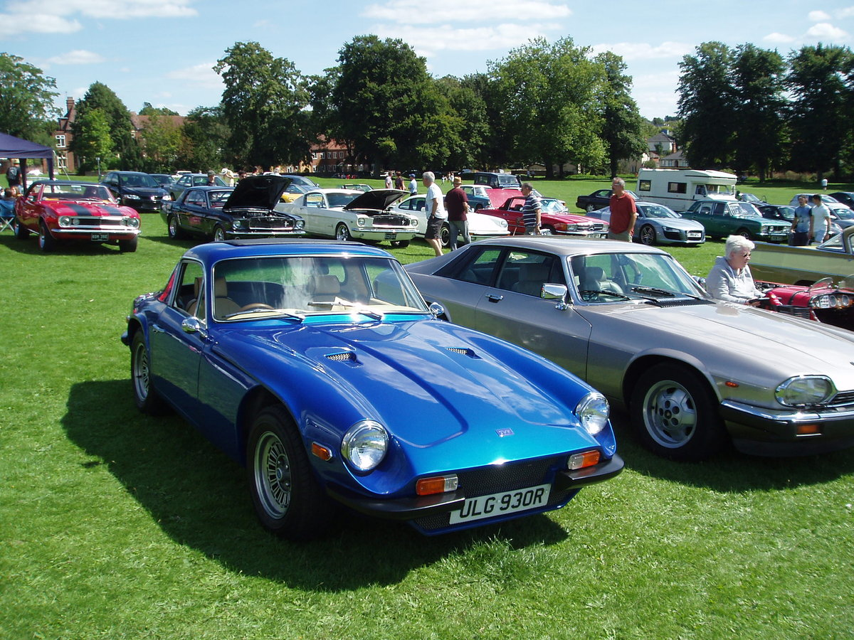 1977 TVR 3000M  For Sale (picture 6 of 6)