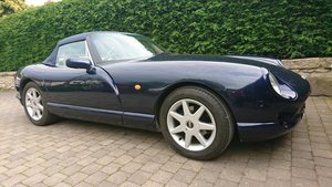 1999 TVR CHIMAERA 4.0 For Sale