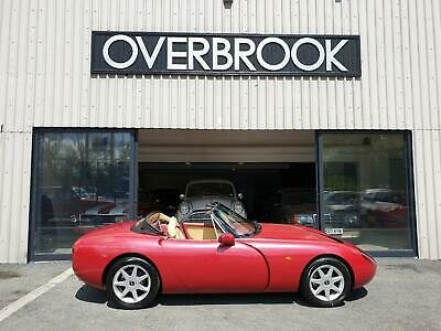 1997 TVR Griffith 500 **35k Miles** PAS** Exceptional Exampl For Sale (picture 1 of 6)
