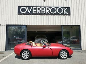 1997 TVR Griffith 500 **35k Miles** PAS** Exceptional Exampl For Sale