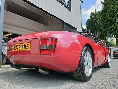 1997 TVR Griffith 500 **35k Miles** PAS** Exceptional Exampl For Sale (picture 4 of 6)