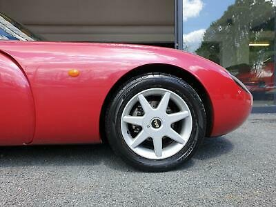 1997 TVR Griffith 500 **35k Miles** PAS** Exceptional Exampl For Sale (picture 5 of 6)