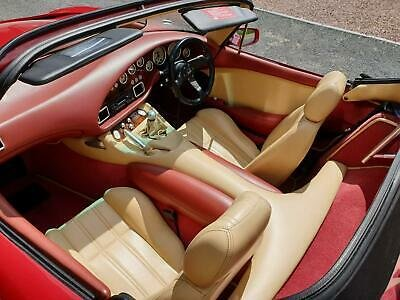 1997 TVR Griffith 500 **35k Miles** PAS** Exceptional Exampl For Sale (picture 6 of 6)