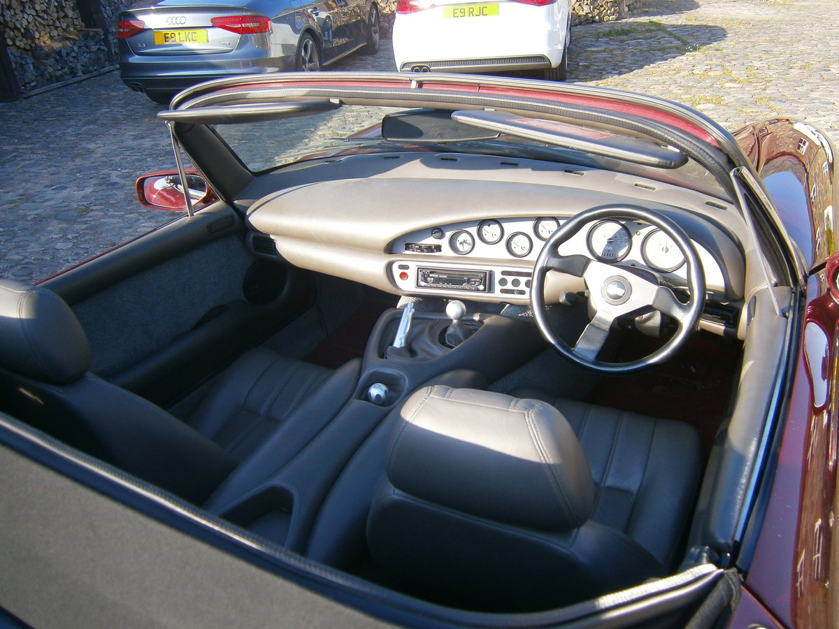 1994 TVR CHIMAERA 4.0 V8 For Sale (picture 3 of 6)