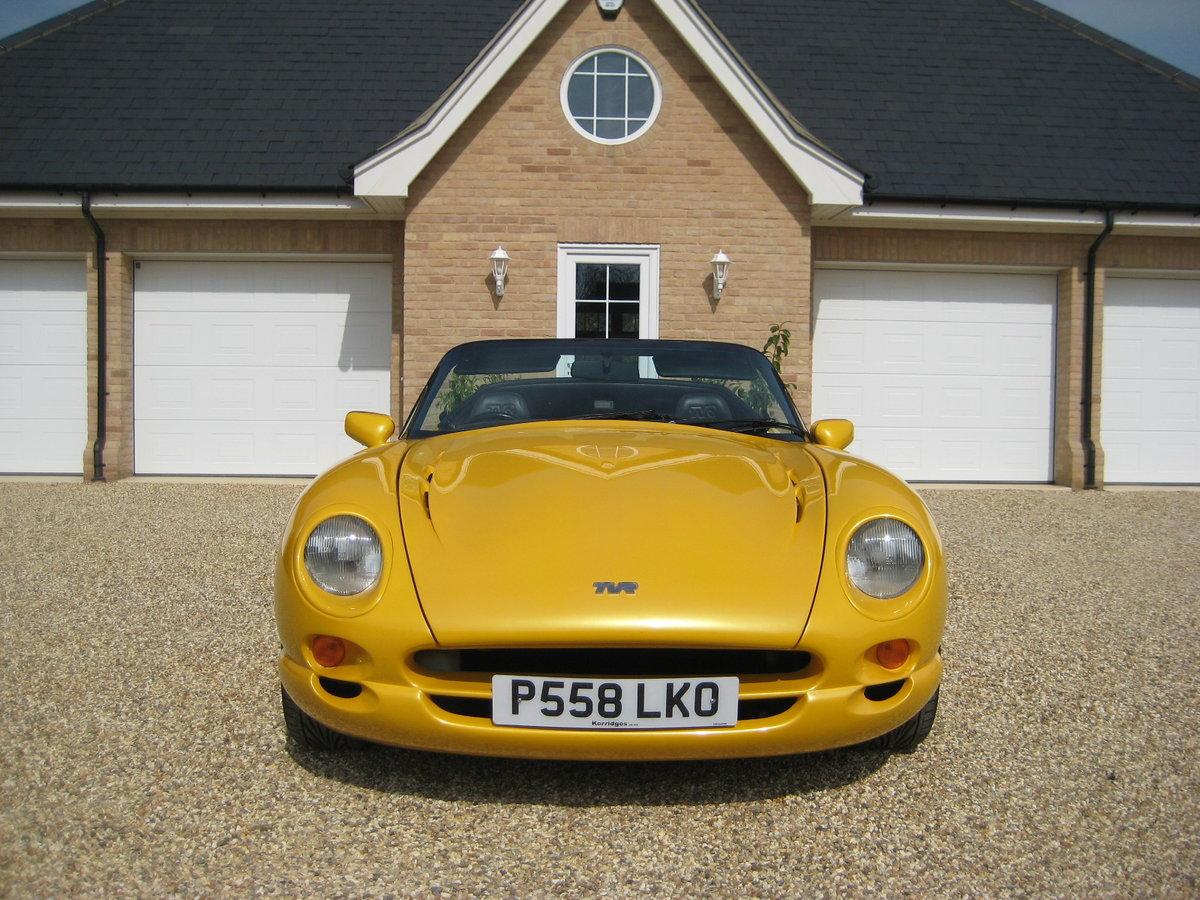 Chimaera (June) 1997 For Sale (picture 1 of 6)