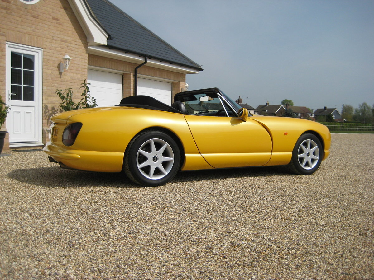 Chimaera (June) 1997 For Sale (picture 5 of 6)