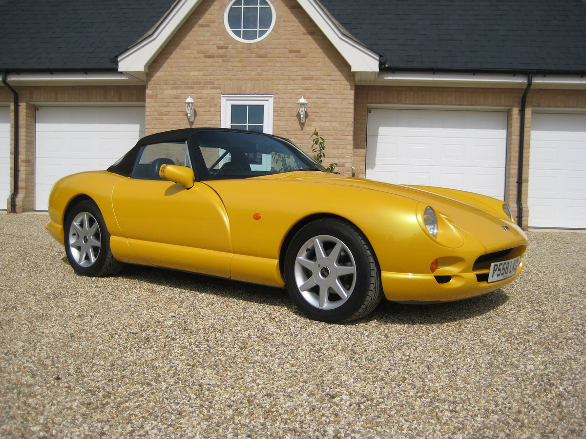 Chimaera (June) 1997 For Sale (picture 6 of 6)