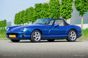 1997 Excellent TVR Chimaera 500 with only 48.000 miles
