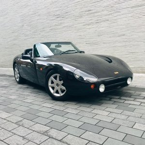 1999 TVR Griffith 500 For Sale