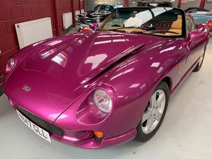 1995 TVR Chimaera Convertible LOW owners and miles For Sale