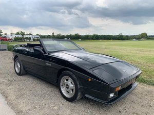 1988 E Reg TVR 350i 4.0 Litre V8 For Sale