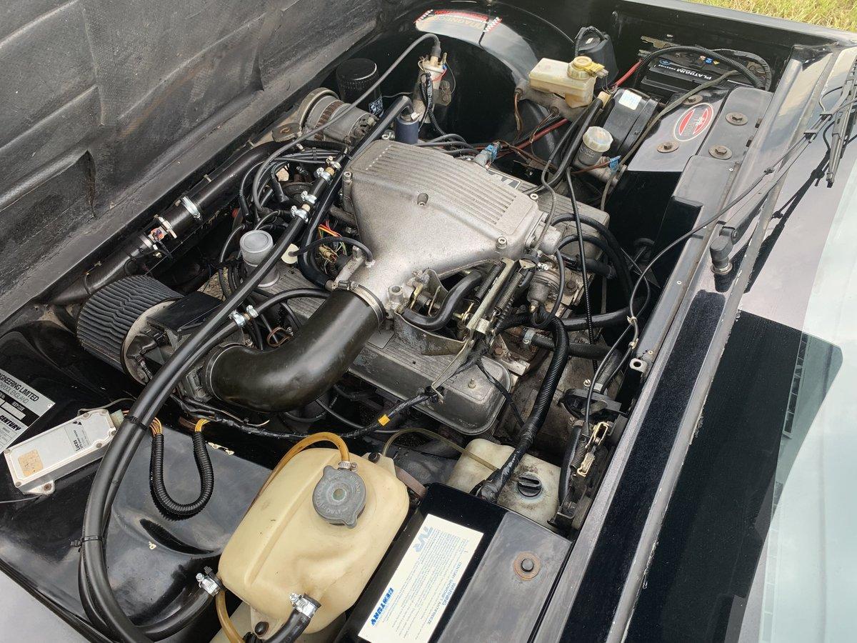 1988 E Reg TVR 350i 4.0 Litre V8 For Sale (picture 5 of 6)