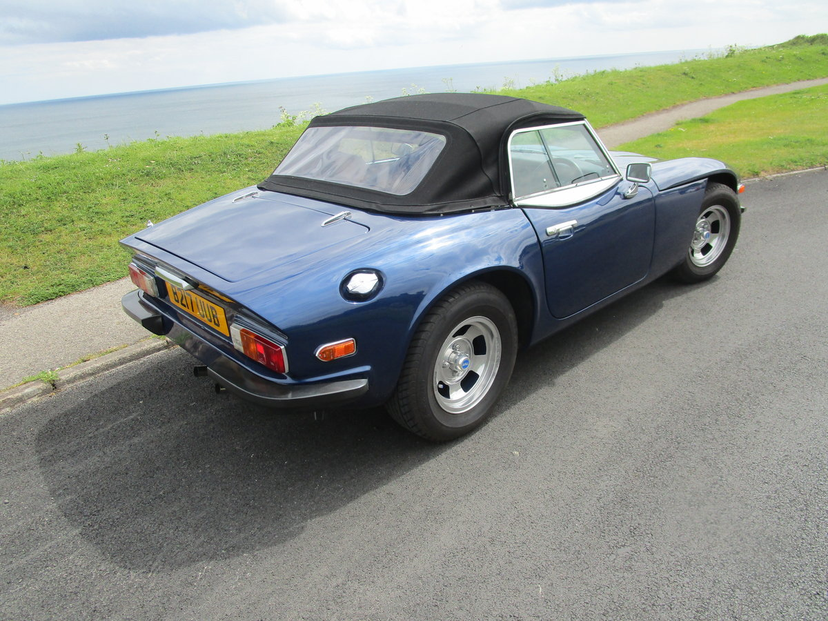 1979 TVR 3000S For Sale (picture 2 of 6)