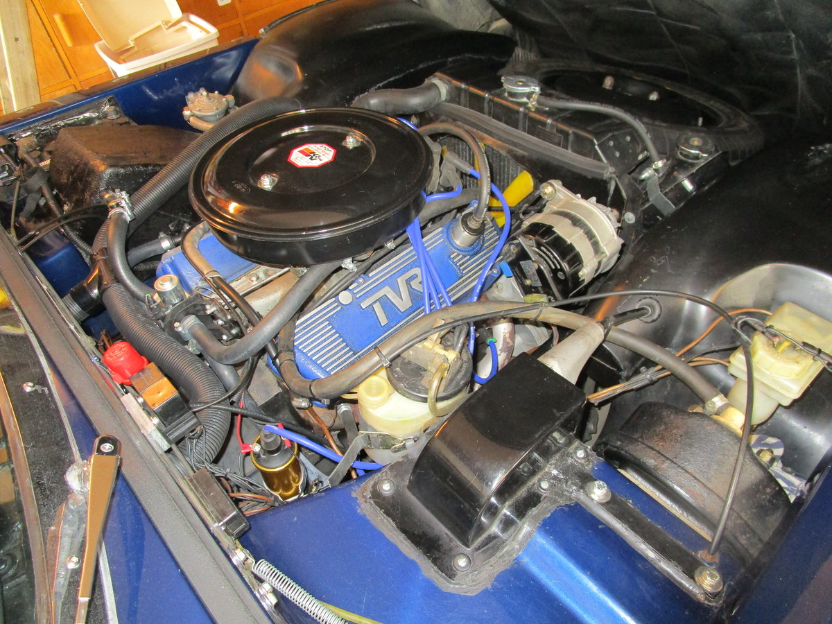 1979 TVR 3000S For Sale (picture 3 of 6)