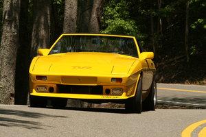 1985 390SE LHD